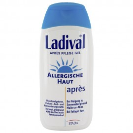 LADIVAL APRES SPRAY