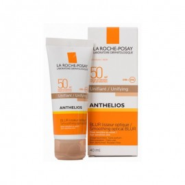 ANTHELIOS UNIFIANT SPF- 50 CREMA MOUSSE COLOR LA