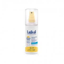 LADIVAL SPRAY F50+ PIEL SENSIBLE 150ML