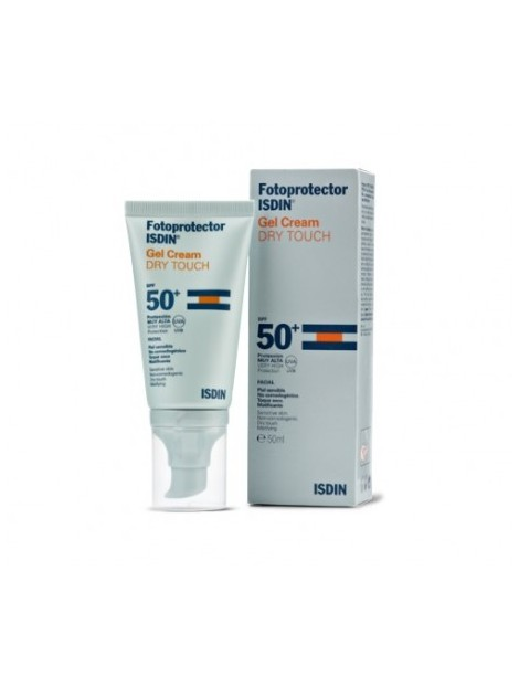 FOTOPROTECTOR ISDIN EXTREM SPF-50+ TACTO LIGERO